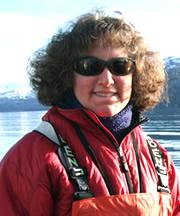 Sally Mizroch