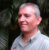 Pablo Mendizabal